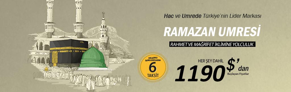 Ramazan-Umresi